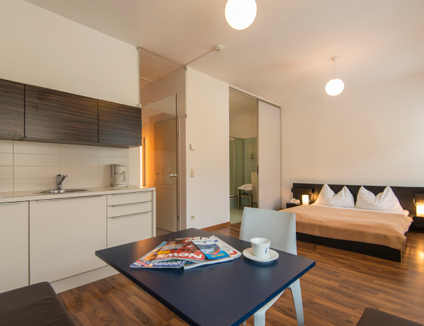 Headerbild Apartments