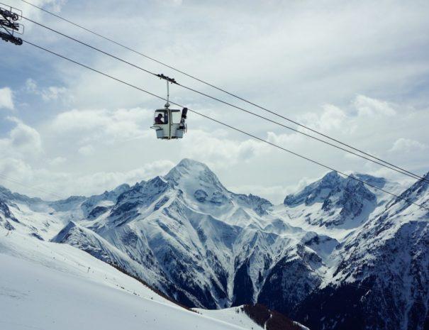 Ski Berge