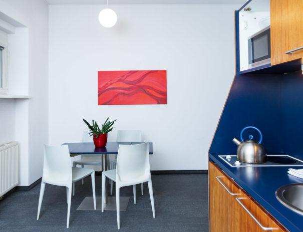 1 Bedroom Appartement Classic _2
