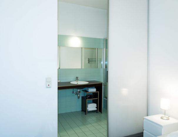 1 Bedroom Appartement Classic _3