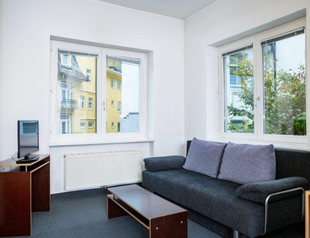 1 Bedroom Appartement Classic _4